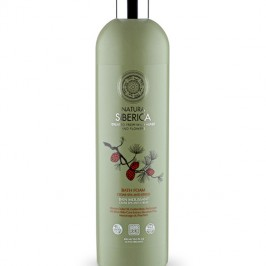 Pianka Do Kąpieli Cedrowe SPA, 550ml