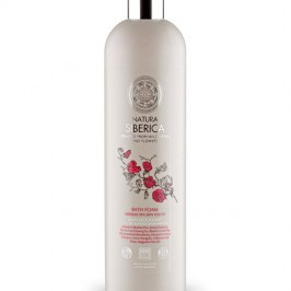Pianka Do Kąpieli Syberyjskie SPA, 550ml