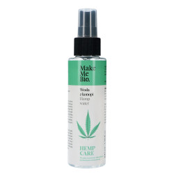 Woda z Konopii, Hemp Care, Make Me Bio, 100ml
