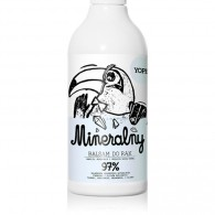 Mineralny Balsam do Rąk, YOPE, 500ml