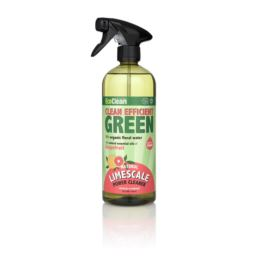 Płyn do Mycia Łazienki Grejpfruit, Eco Clean, 750ml