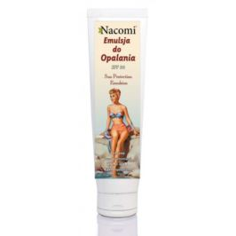 Emulsja do Opalania SPF 30, Nacomi, 150ml