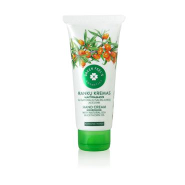 Rokitnikowy Krem do Rąk, Green Feel's Cosmetics, 75ml