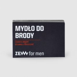 Mydło do Brody, Zew For Men, 85ml