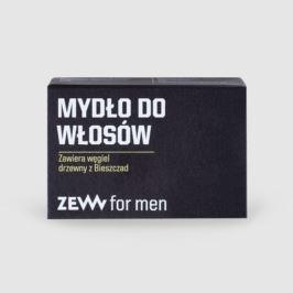 Mydło do Włosów, Zew For Men, 85ml