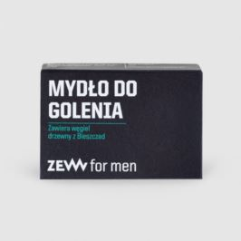 Mydło do Golenia, Zew For Men, 85ml
