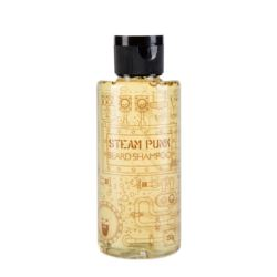 Szampon do Brody, Steam Punk, Pan Drwal, 150ml