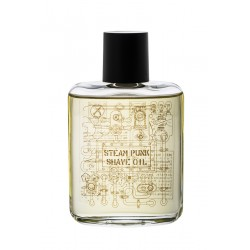 Olejek do Golenia Steam Punk, Pan Drwal, 100ml