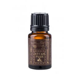 Olejek Steam Punk, Pan Drwal, 10ml
