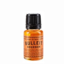 Olejek do Brody, Bulleit, Pan Drwal, 10ml