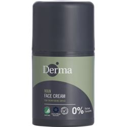 Krem do Twarzy Derma Man, 50ml